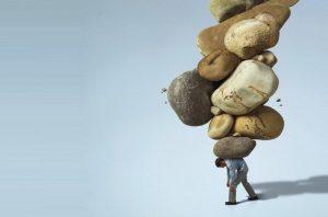 Прощение: оставь груз жизни позади