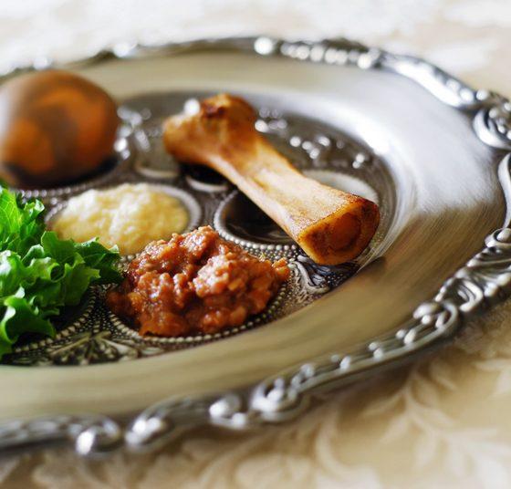 Необходимые продукты для успешного и вкусного Пейсаха