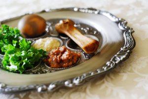 Необходимые продукты для успешного и вкусного Песаха